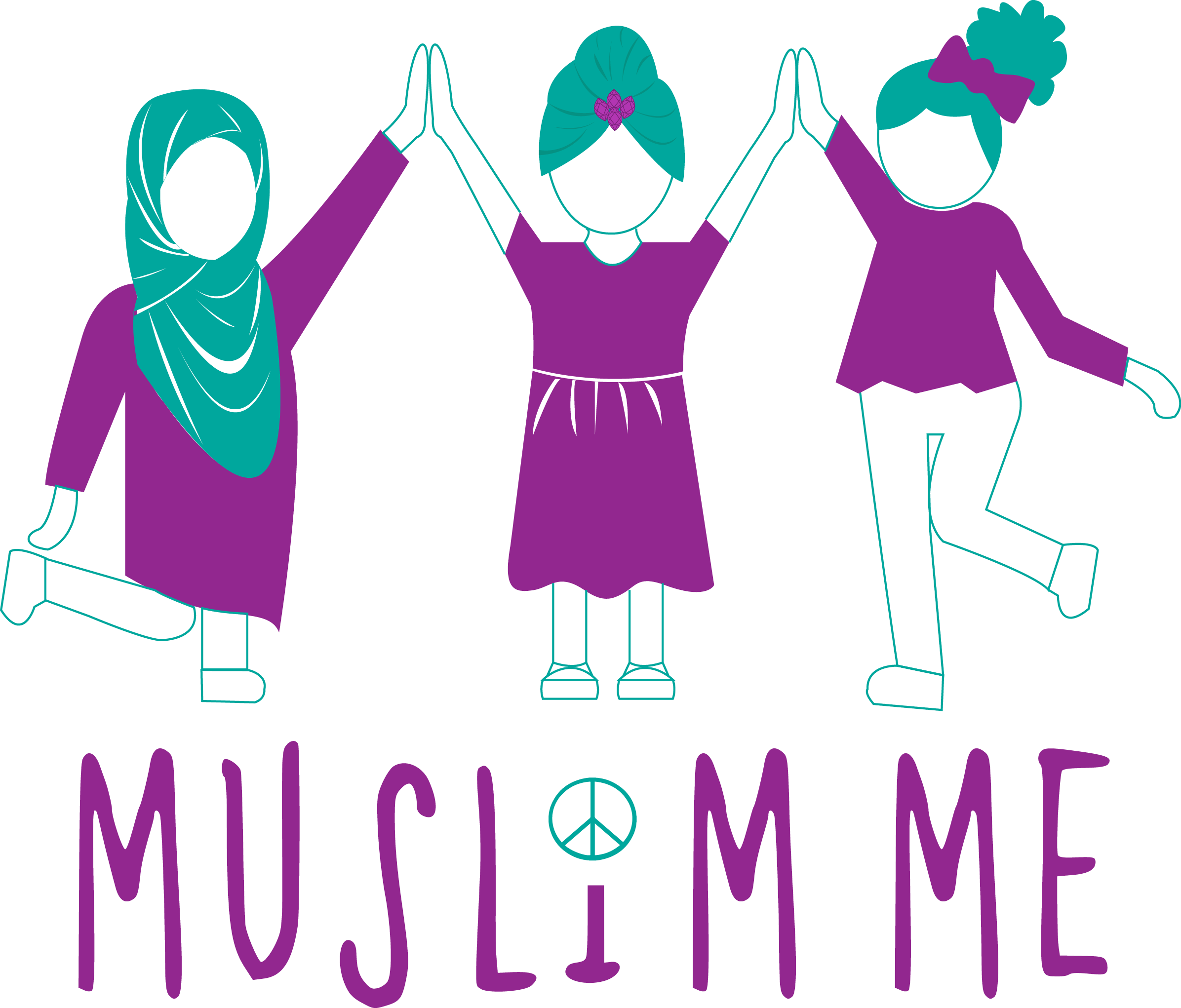 Muslim Me Collection