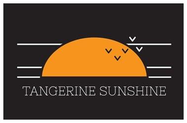 Tangerine Sunshine