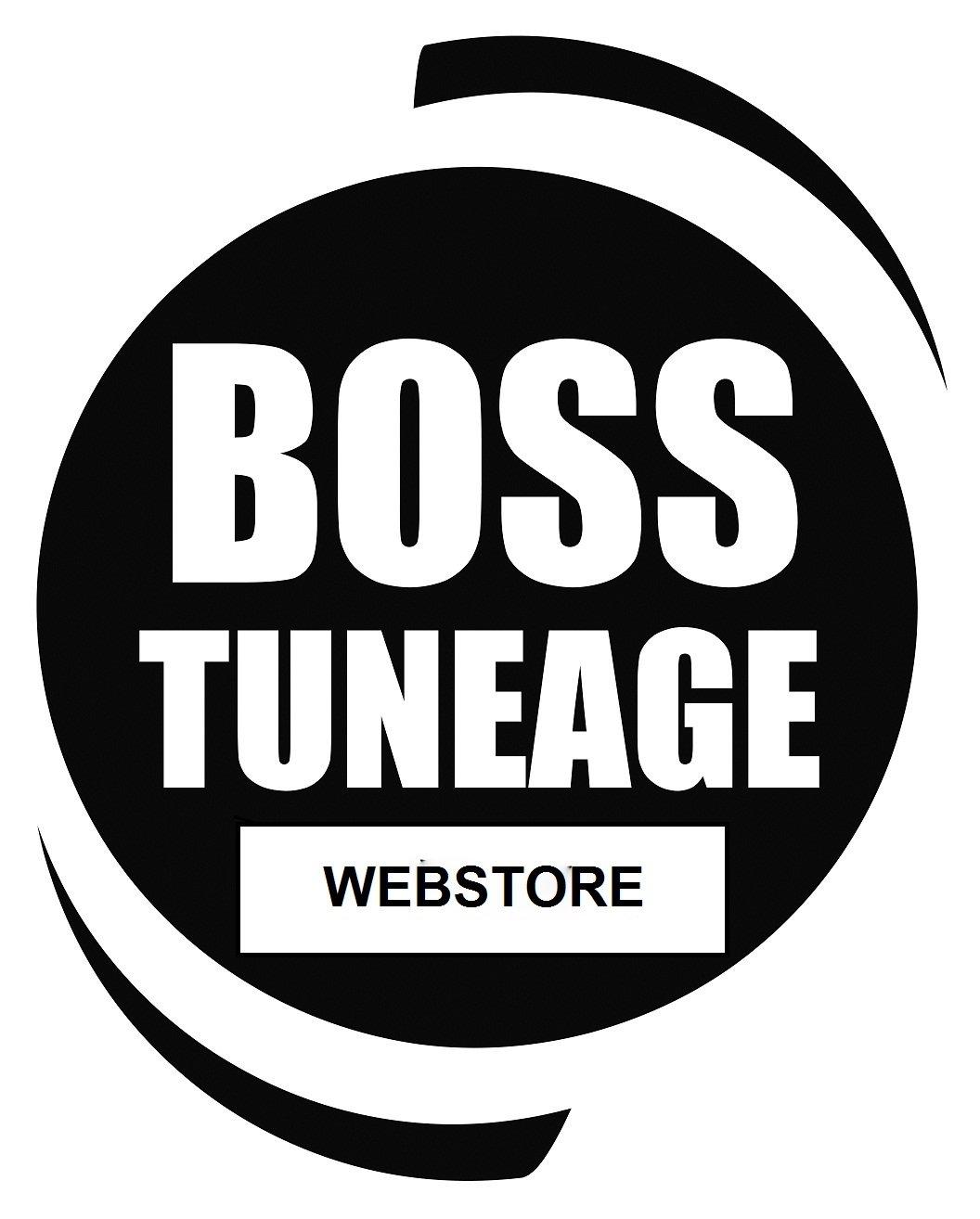 Boss Tuneage Store