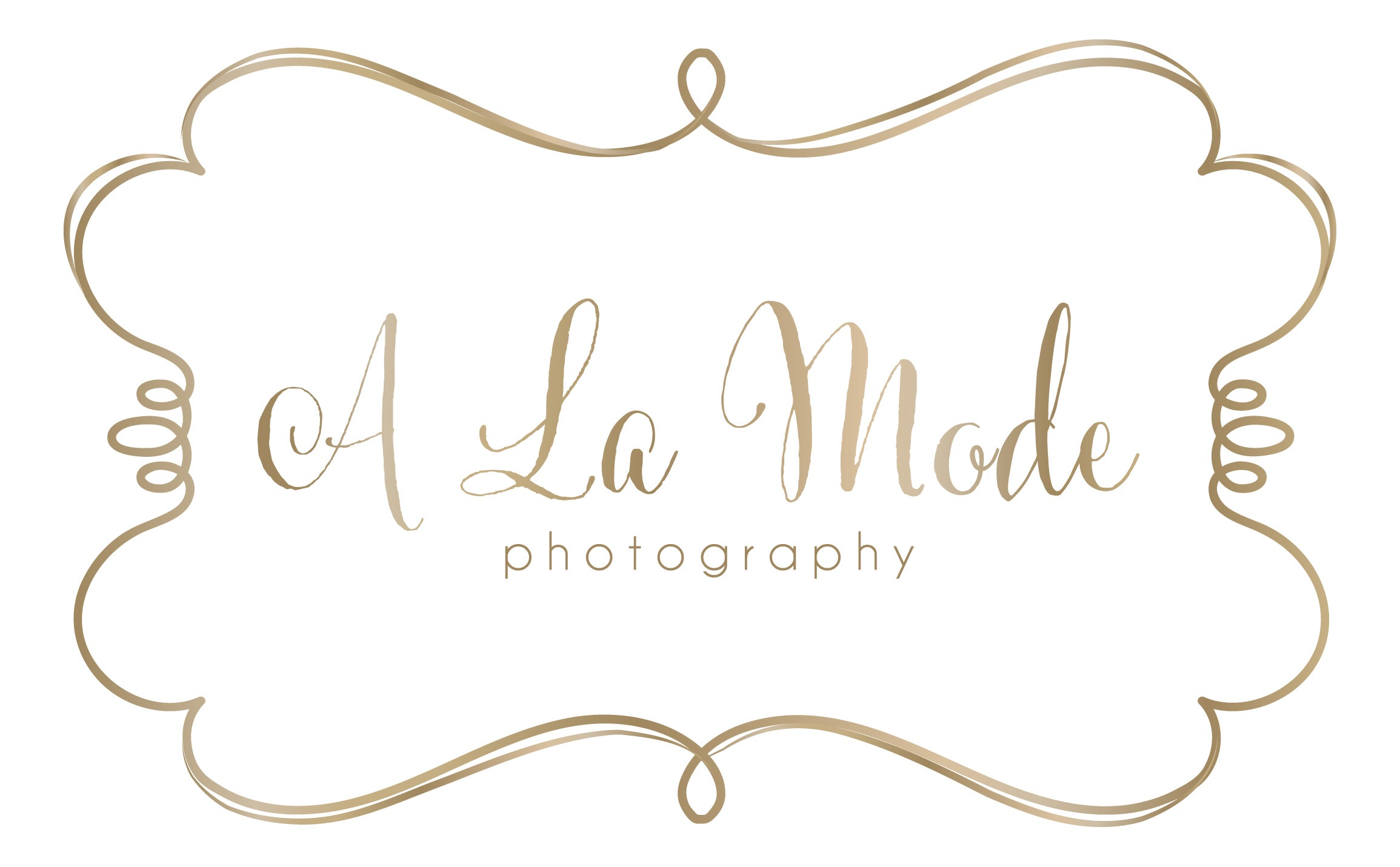 A La Mode Photography