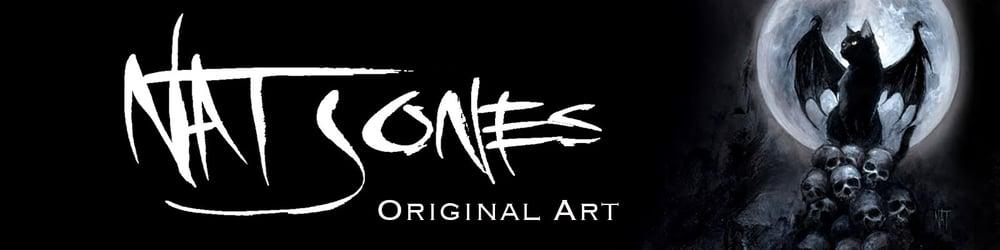 Nat Jones