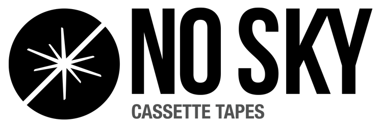 No Sky Cassette Tapes