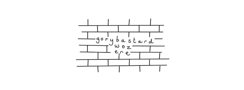 GORYBASTARD