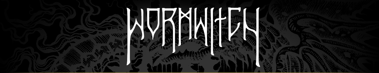 Wormwitch Online Merch Store