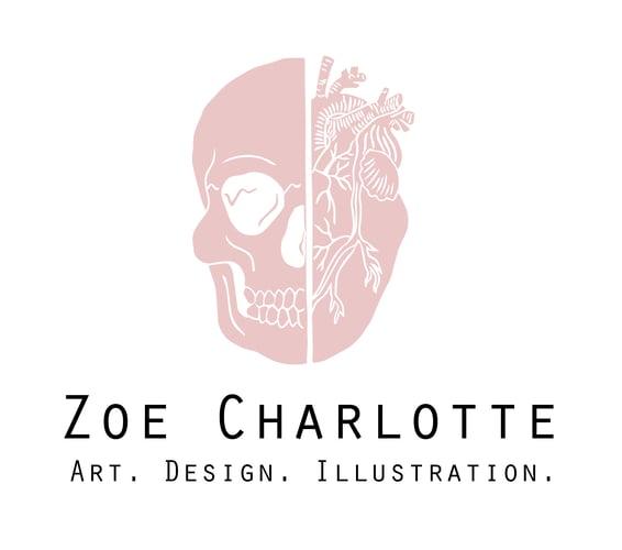 Zoe Charlotte Art
