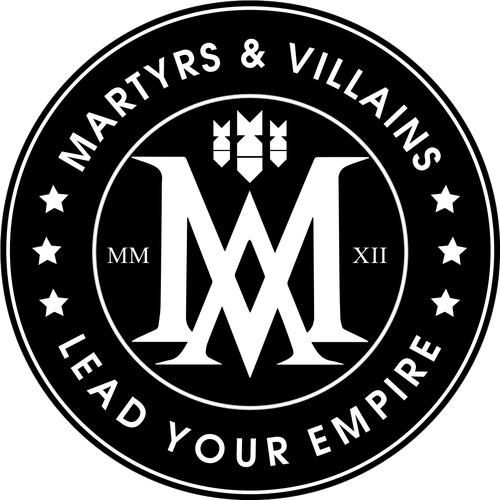 Martyrs And Villains