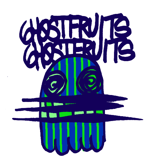 GHOST*FRUITS