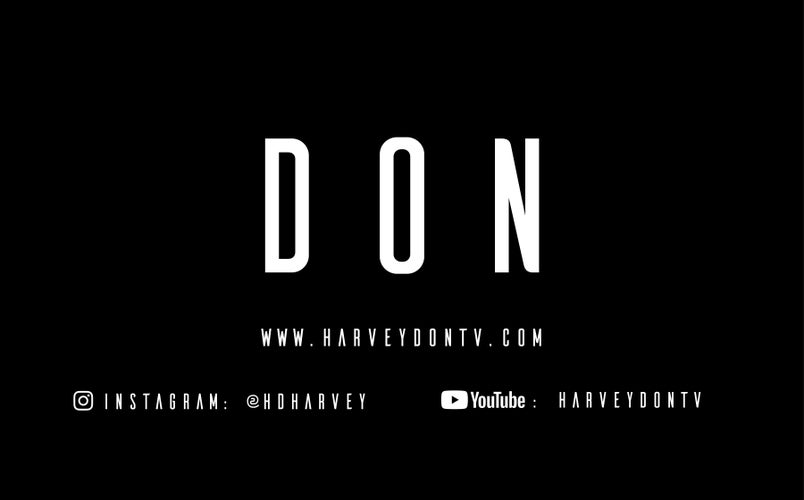 Harvey Don