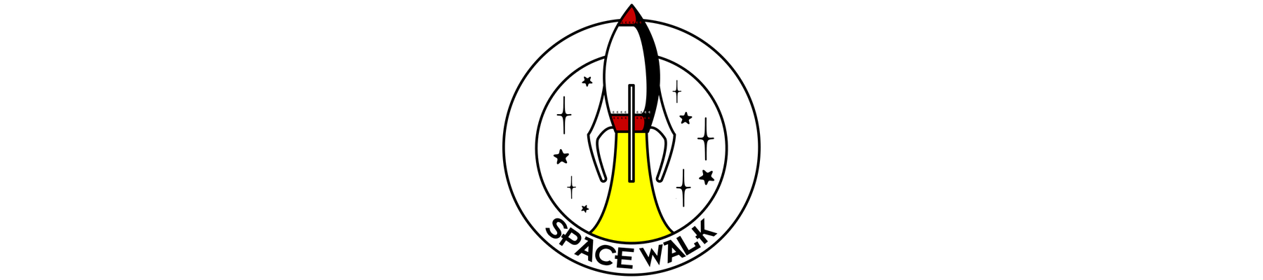 Spacewalkpins