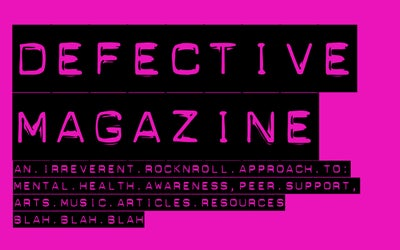 Defective Magazine