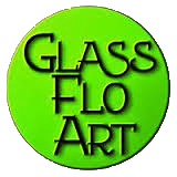 Glass Flo Art