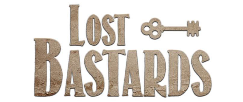 LOST BASTARDS