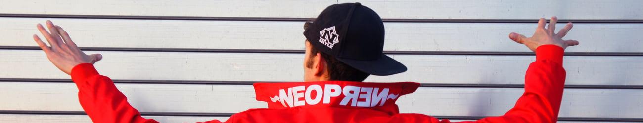 ~ N Ξ O P Я Ξ N ~ Merchandise shop