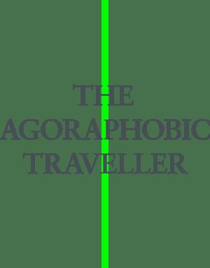 The Agoraphobic Traveller