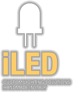 iLed - Illuminazione interni custom made