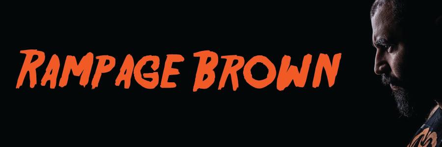 Rampage Brown