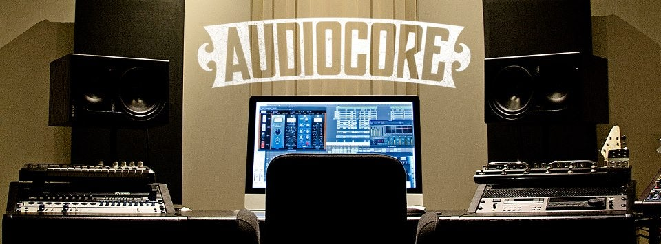 AudiocoreStudio
