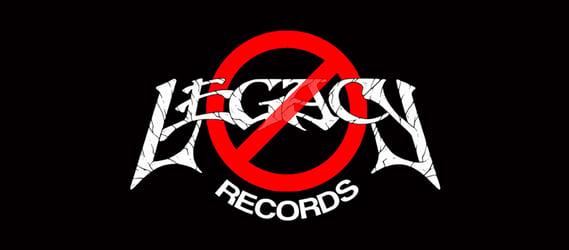 No Legacy Records
