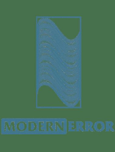Modern Error
