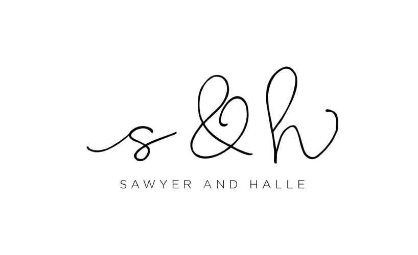 Sawyer and Halle