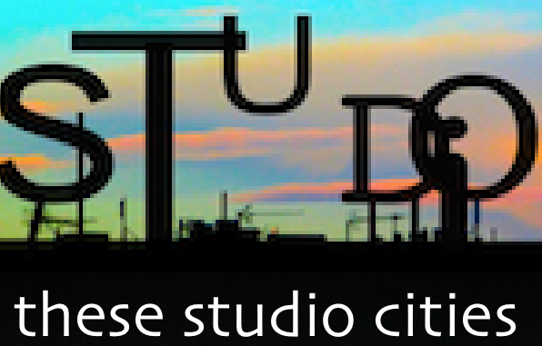 these studio cities