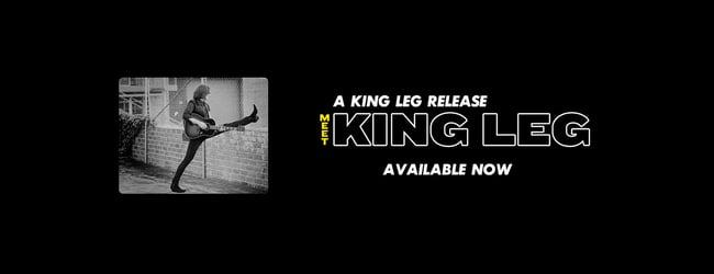 King Leg