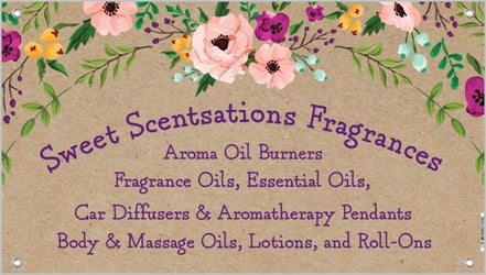 Sweet Scentsations Fragrances
