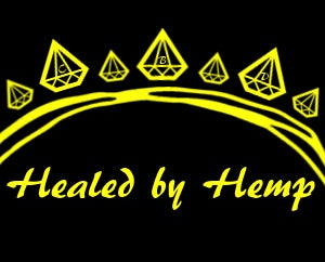 Healed by Hemp