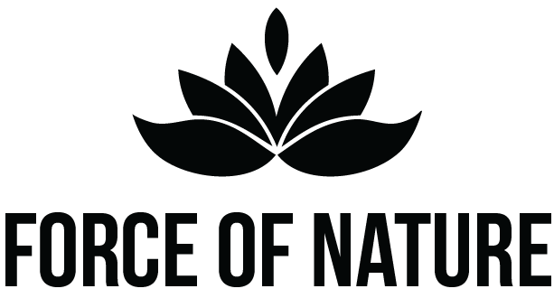 Force of Nature products