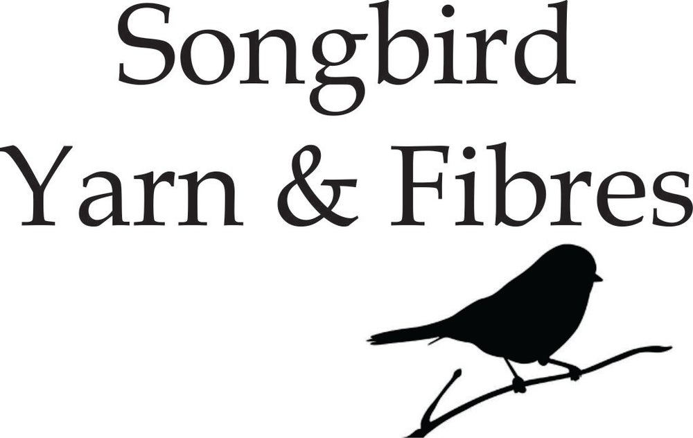 Songbird Yarn and Fibres