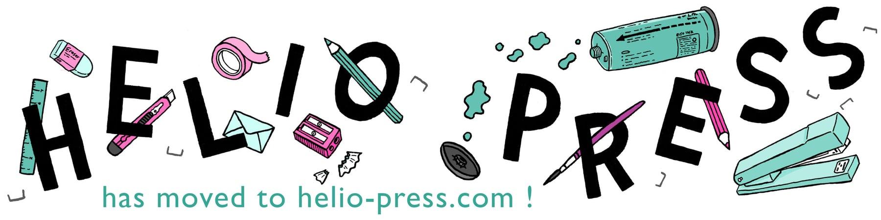 Helio Press