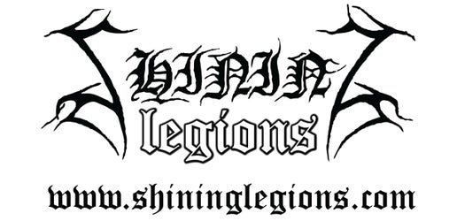 Shining Legions - the official merchandise store of Niklas Kvarforth's Shining