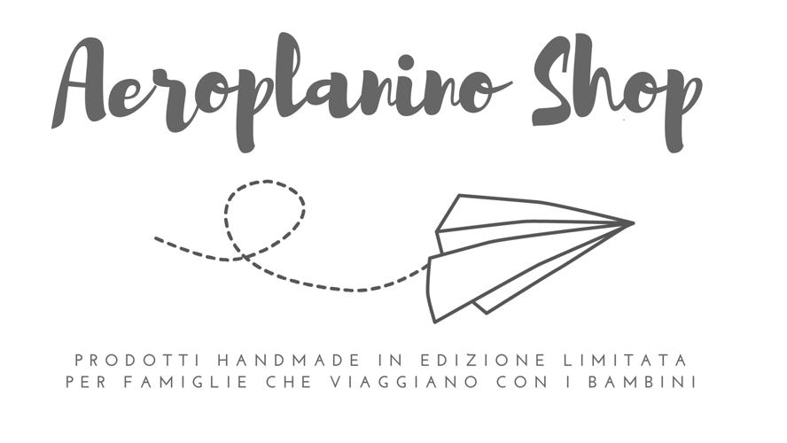 Aeroplanino Shop