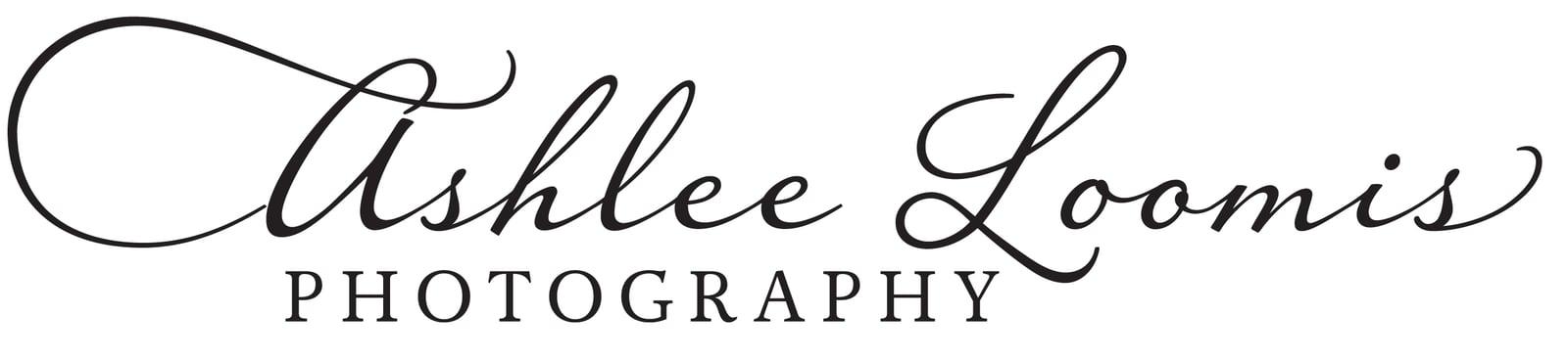 Ashlee Loomis Photography