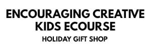 Creative Kids Gift Shop