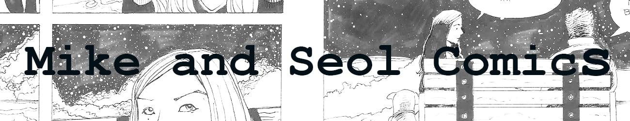 Mike and Seol Comics