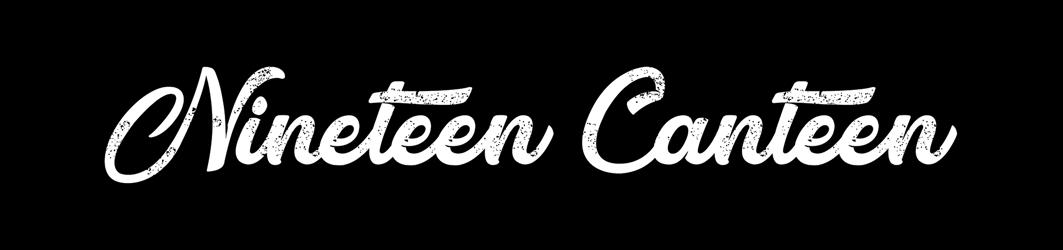 Nineteen Canteen