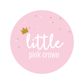 Little Pink Crown