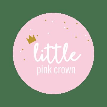 Little Pink Crown