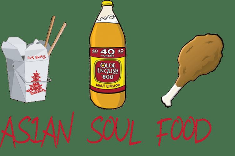 Asian Soul Food