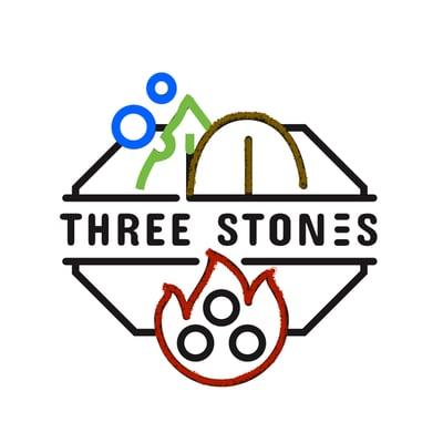 Three Stones Roasting