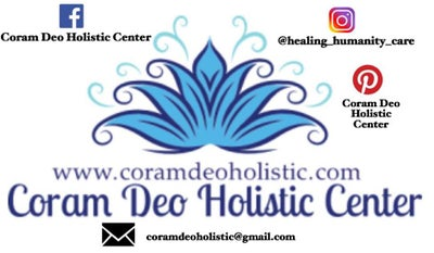 Coram Deo Holistic Center