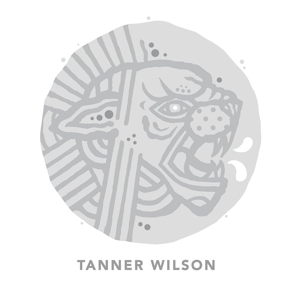 Tanner Wilson Art
