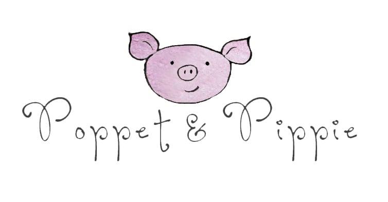 Poppet & Pippie