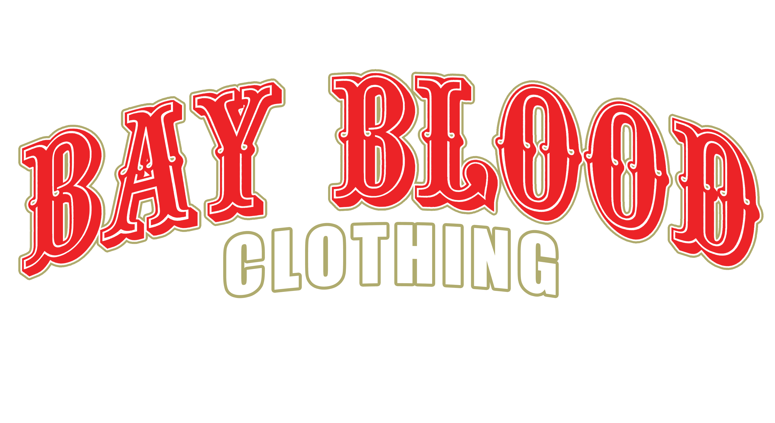 Bay Blood Clothing