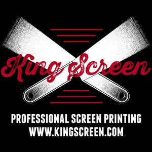 King Screen