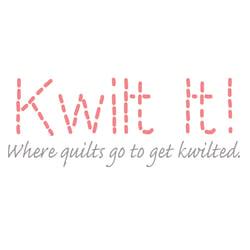 Kwilt It!