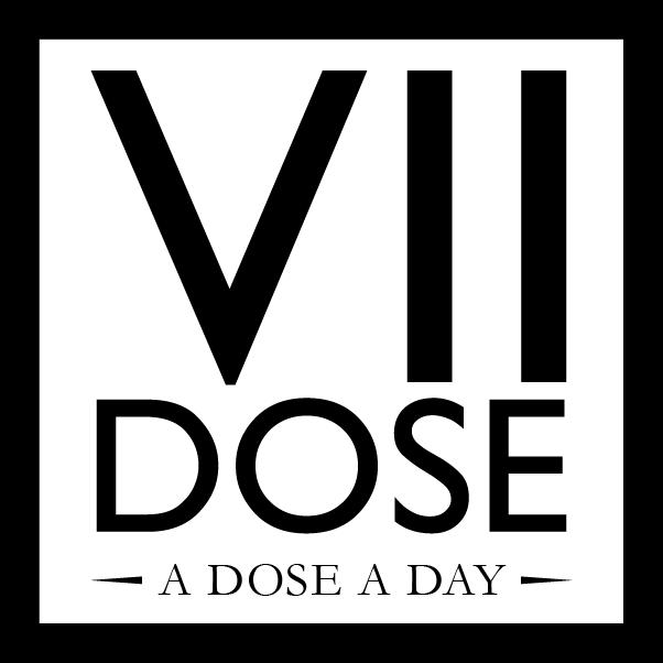 VII Dose Apparel
