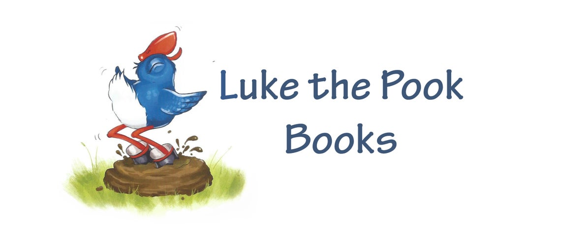 Luke the Pook Books