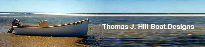 tomhillboatdesigns